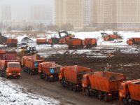 Сергей Собянин: Площадка для строительства технологической долины МГУ будет подготовлена в течение полутора месяцев