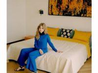 #artathome: Какие произведения искусства есть дома у… коллекционера Кристины Краснянской