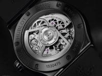 Черные бриллианты, вращающиеся лепестки и другие сюрпризы, которые скрывают часы Hublot x Такаси Мураками