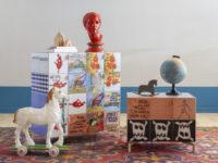 Дарья Василькова выпустила благотворительную коллекцию We Art 2020