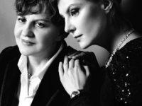 Эксклюзивное интервью ELLE: Рената Литвинова