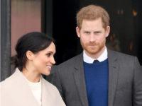 Елизавета II хочет лишить Гарри и Меган королевских титулов из-за неподобающего отношения к принцу Чарльзу