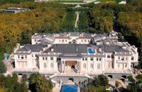 ФБК выпустил расследование о «дворце Путина» в Геленджике
