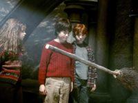 «Гарри Поттер» вернется на экраны в формате сериала