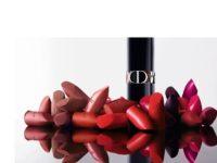 Губы, которые хочется целовать: коллекция помад Dior для поцелуев