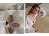 Идеальная помада для макияжа на День всех влюбленных: показывает Роузи Хангтингтон-Уайтли