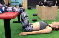 Как поддержать здоровье спины за 20 минут в день