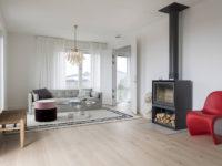 Квартира дизайнера Амалии Уайделл в Стокгольме