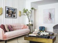 Квартира фэшн-блогера в Мадриде