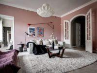 Квартира шведского модного блогера Марго Дитц