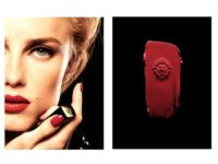 «Львиная» коллекция помад Chanel для самых страстных натур