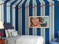 Маленькая спальня: 35 идей и решений
