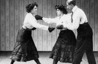 Малышки на миллион: почему женский бокс стал таким популярным и что он дает, кроме классного тела