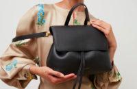 Mansur Gavriel представил новую сумку — Soft Lady