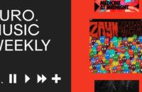 Музыкальные новинки недели: альбом Зейна Малика, который никто не слушает, клип в стиле «Сумерек» Ланы Дель Рей и антивоенный трек Foo Fighters