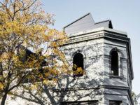 Новая жизнь дома конца XIX века в Мельбурне