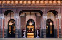 Отель La Mamounia в Марракеше открылся после реновации