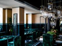 Парижский отель с английским очарованием