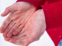 Первая помощь при обморожении: что можно и чего нельзя