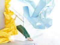 Планы на каникулы: выставка китайского коллекционного дизайна в галерее «Эритаж»