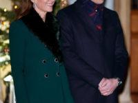 Почему Кейт Миддлтон и принц Уильям не поздравили никого с Новым годом?
