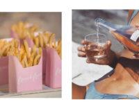 Почему шампанское и картофель фри— идеальная пара: объясняют сомелье