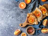Поздние завтраки: парижские блины с апельсиновым ликером от Мими Ториссон