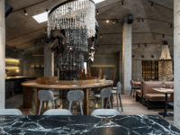 Ресторан She: проект Натальи Белоноговой
