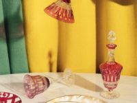 Рождественская сервировка: игривое настроение от Hermès