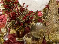 Рождественская сервировка: советы Линды Пинто