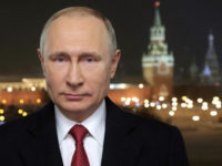 «Сегодня очень важно верить в себя». Новогоднее обращение Владимира Путина 2021. Что пожелал президент?