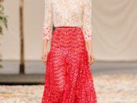 Семейные узы: Chanel Haute Couture SS21