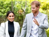 «Со всех сторон по-прежнему много обид»,— что происходит между принцем Гарри, Меган Маркл и членами королевской семьи