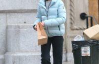 Совсем взрослая: 14-летняя Сури Круз одна в Нью-Йорке