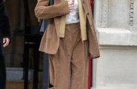 Сто одежек: Белла Хадид показывает, как создать стильный многослойный образ