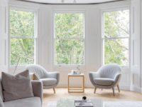 Светлая скандинавская квартира в Лондоне