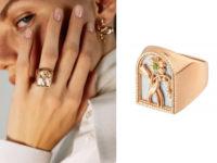Три украшения, которые делают любой образ элегантным