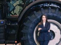 Тяжелая техника по плечу. Эксклюзивное интервью с Татьяной Фадеевой, генеральным директором AGCO-RM и яркой женщиной в брутальном мужском бизнесе