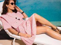 Внучка Грейс Келли— Шарлотта Казираги в завораживающей рекламе Chanel