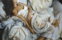 Вынужденное затишье: как проблемы со сном влияют на секс