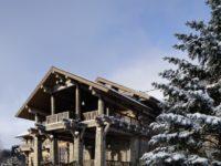 Загородный дом на Волге