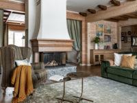 Загородный дом с атмосферой Прованса