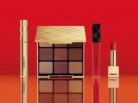 Запуск новой коллекции макияжа Burberry и другие бьюти-итоги недели