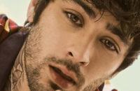 Зейн Малик выпустил альбом «Nobody is listening»