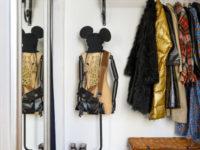 Зеркало в прихожей: 30+ стильных решений
