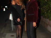 Бархатный сезон: Крисси Тейген и Джон Ледженд на свидании