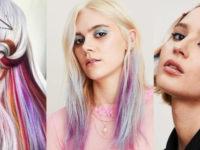 Цветной спрей: как сделать цвет окрашивания волос ярче?