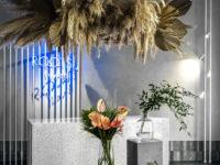 Цветочный бутик Roots Flowers в Санкт-Петербурге