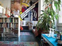 Дом-легенда: миланская квартира Гаэ Ауленти