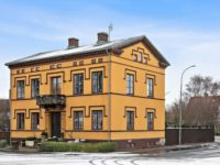 Дом шведского стилиста Мари Ниландер в Сконе